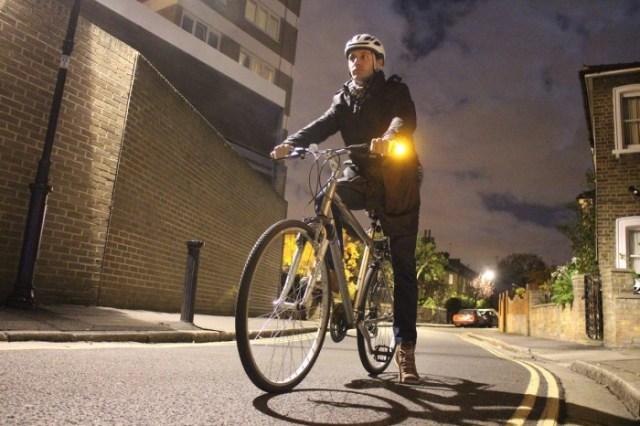 intermitentes para bicis 081