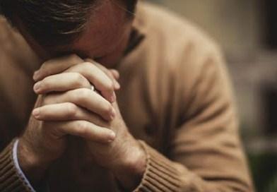 Tu Pastor necesita de Tu oración, mas que nunca