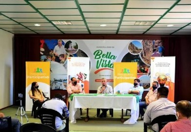Municipio destinará fondos a iglesia evangélica para impulsar capacitaciones laborales