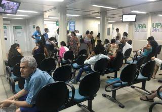 Médicos da UPA pedem demissão por falta de pagamento
