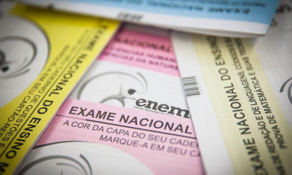 Questões 'polêmicas' devem ficar fora da prova do ENEM, diz Inep