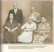 A 100 anos acontecia o primeiro batismo da Igreja Assembléia de  Deus