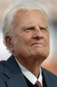 Billy Graham afirma: Não importa quais pecados você comete, Deus  nunca vai te odiar