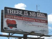 Igreja evangélica prega contra Deus sem querer