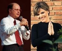 Bispo Edir Macedo afirma que Ana Paula Valadão e 99% dos cantores gospel são endemoniados. Cantores respondem