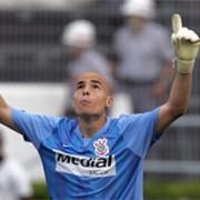 Goleiro do Corinthians conta seu testemunho e que sofre preconceito por ser um jogador de futebol evangélico