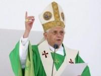Em nota, Papa Bento XVI defende a criação de um governo único mundial. Cristãos acreditam ser o sinal do Anticristo