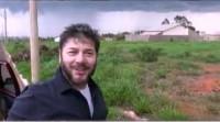 """Após 5 meses sem chuvas, Pastores contratam """"Profeta da Chuva"""" para acabar com a seca"""