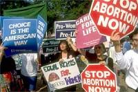 Pesquisa mostra que a maioria dos cristãos discorda de Jesus em questões envolvendo homossexualismo e aborto