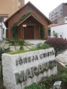 Após denúncias de fraude milionária em dízimos, toda a liderança da Igreja Maranata é investigada por crimes federais