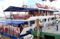 Barco da Bíblia leva o evangelho à pessoas que não têm acesso na Amazônia