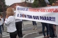 Grupo que organiza protestos na Marcha para Jesus publica carta aberta à organização do evento. Leia na íntegra