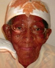 [Testemunho] Após filhas orarem por 50 anos, mulher de 108 anos se converte ao Evangelho e falece dias depois