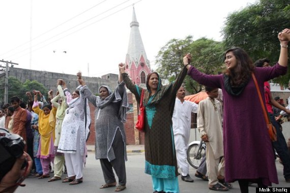 1 muculmanos paquistaneses