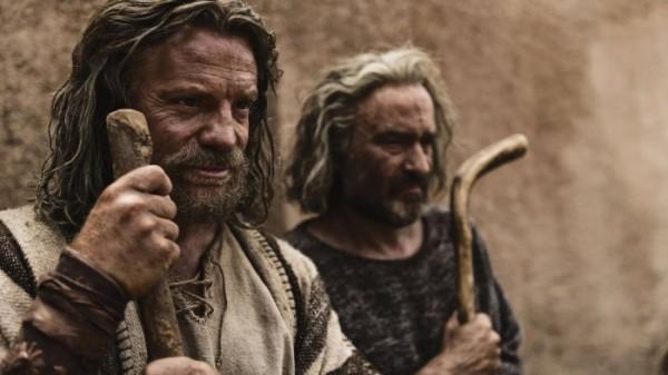 Moisés e Arão