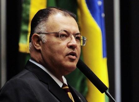 Image result for Deputado Pastor Eurico e Luciano Duque