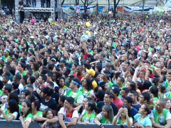marcha para jesus 2014-5
