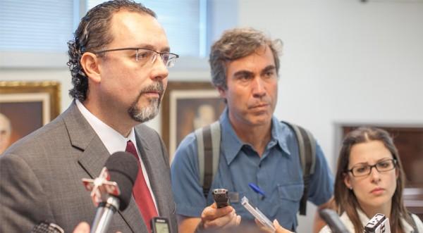 Deputado Carlos Bezerra