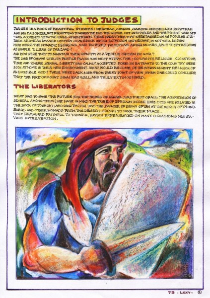 biblia dino mazzoli9