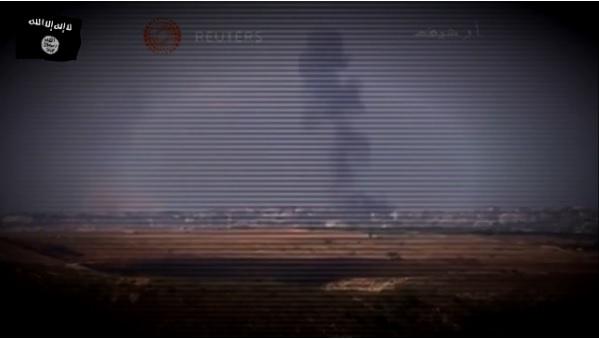 estado islamico ataca israel 2