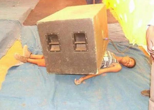 mulher morre culto neopentecostal - lethebo rabalago