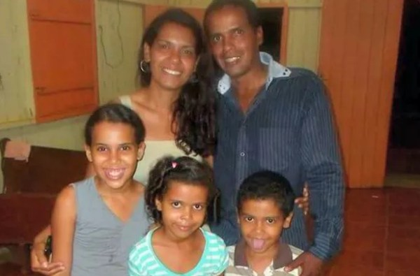 Família Simão