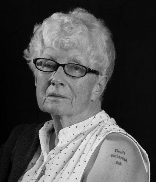 eutanasia - christine nagel