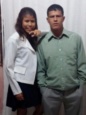Pai e filha assassinados pelo vizinho por causa de som alto