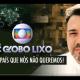 "Pastor Marco Feliciano denuncia a nova campanha da Globo e conclama: ""vamos mostrar as mazelas"""