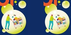 GS1 Italia: más de 115 mil etiquetas informan sobre el consumo de los italianos