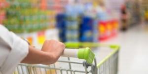 Tecnología de identificación de productos diseñada para productos fabricados en el economato