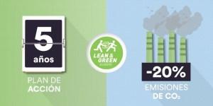 Lee más sobre el artículo Lean & Green para una mayor sostenibilidad en la logística