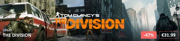 The Division 1000X232
