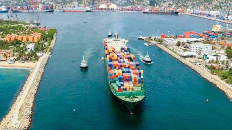Puerto de Manzanillo ofrece descuentos retroactivos a navieras por Covid-19
