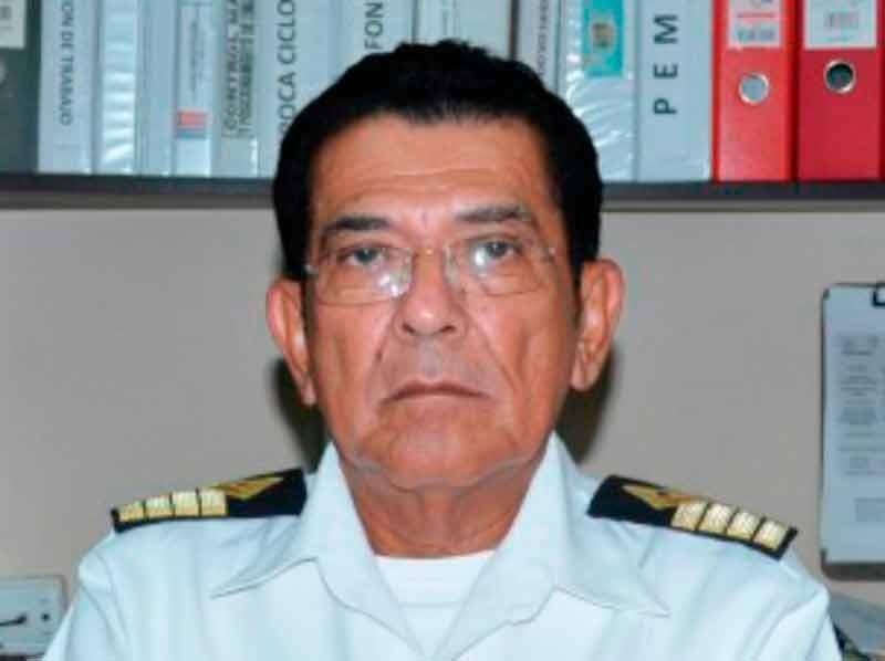 Autoridad Portuaria de México designa un nuevo director de Marina Mercante