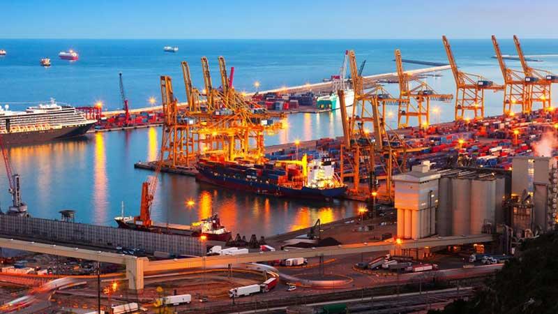 Publican reformas de AMLO sobre el control de puertos; dan 6 meses para la transición