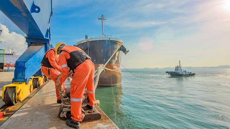 Pide OMI considerar a la gente del mar prioritaria para acceder a la vacuna contra el COVID-19