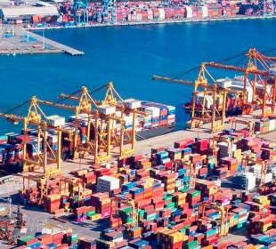 Se Recupera El Movimiento De Mercancía En Puertos De México
