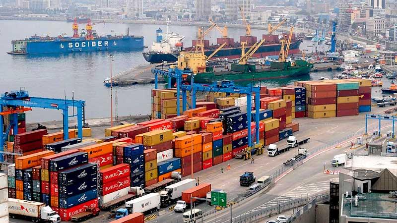 Puerto de Coatzacoalcos, primero en volúmenes exportados e importados