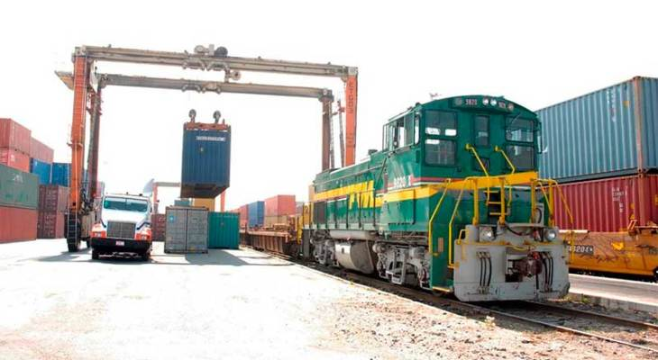 ¿Por qué subirse al tren de la logística multimodal?