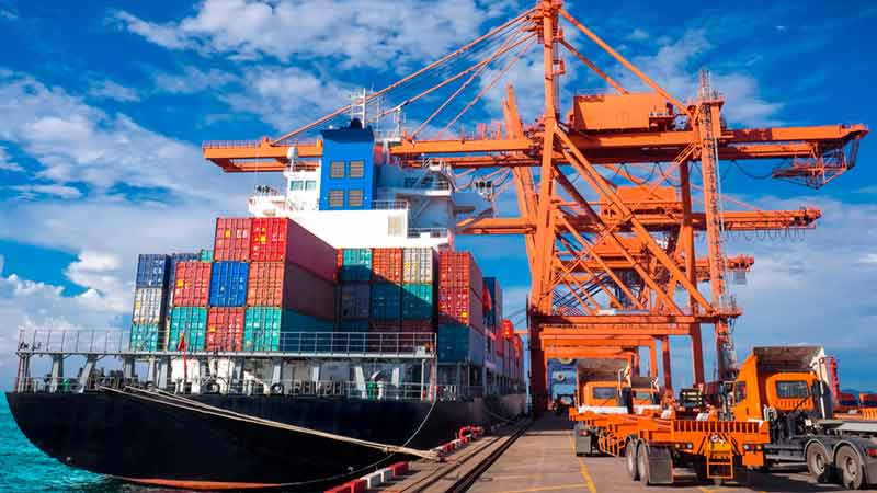 Combustible marítimo cumple con el límite del contenido de azufre