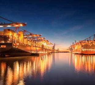 Tarifa marítima Asia-México se dispara y supera los 8.000 dólares en enero