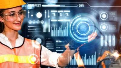 Cómo la digitalización de la industria manufacturera está construyendo la fábrica del futuro