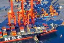 Manzanillo debe prepararse para arribo histórico de carga