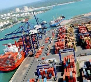 Puertos de México superan los tres millones de contenedores a mayo de 2021