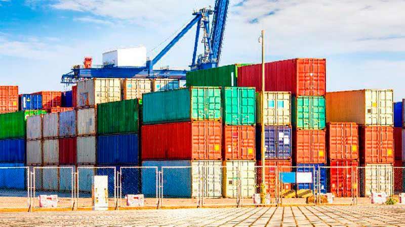 Nearshoring y factoraje, motores de crecimiento del comercio exterior de México