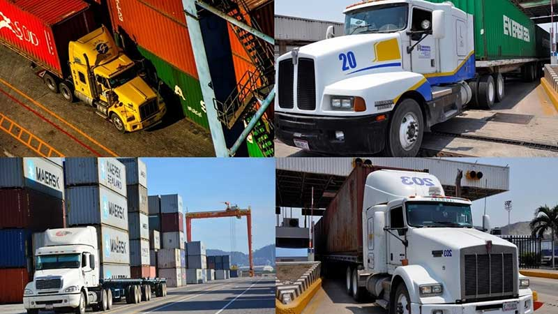 Avanza registro de autotransporte en el API Manzanillo para sistema PIS