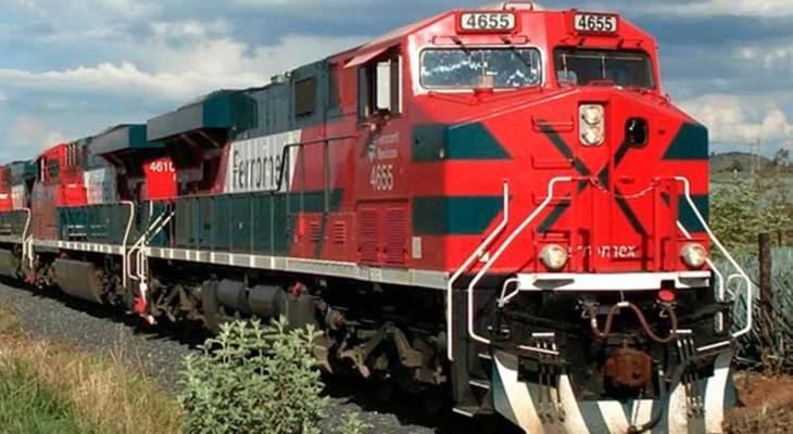Buscan dar mayor seguridad operativa en ferrocarril