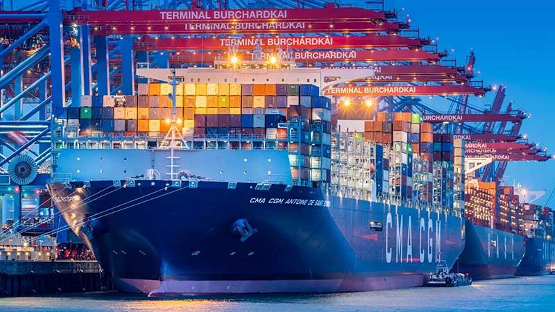 Fletes marítimos llegarán a 15.000 dólares de Asia a México por peak season