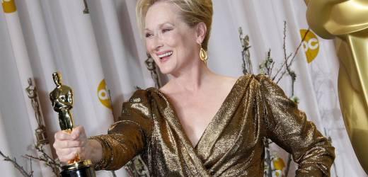 Meryl Streep, cinco de sus mejores películas
